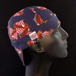 American Eagle Welding Hat