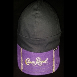 Crown Royal Brim Welding Hat