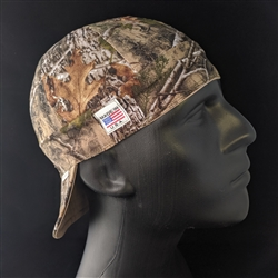 Kanati Marsh Camo Welding Hat