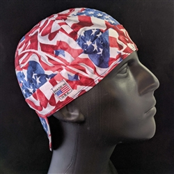USA Welding Hat